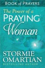 Power of a Praying (R) Woman Book of Prayers