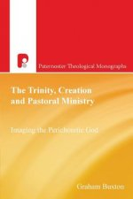 Trinity, Creation and Pastoral Ministry