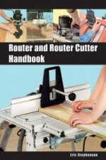 Router and Router Cutter Handbook