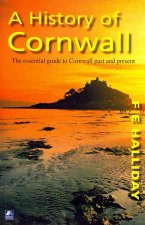 History of Cornwall
