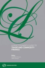 Practitioner's Guide to Trade and Commodity Finance