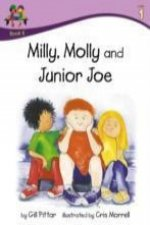 Milly Molly and Junior Joe