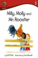 Milly Molly and Mr Rooster