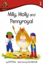 Milly Molly and Pennyroyal