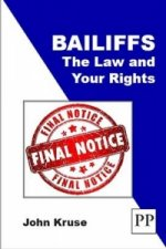 Bailiffs: The Law and Your Rights
