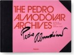 Pedro Almodovar Archives, Art Edition