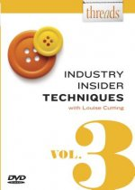 THREADS INDUSTRY INSIDER TECHNIQUES DVD