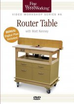 VIDEO WORKSHOP SERIES 6 BUILD A ROUTER T
