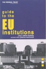 Federal Trust Guide to the EU Institutions