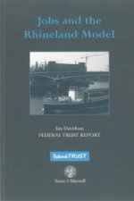 Jobs and the Rhineland Model
