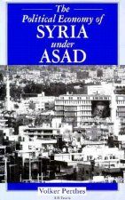 Political Economy of Syria Under Asad