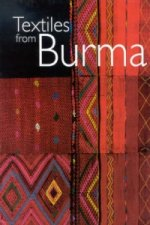 Textiles from Burma