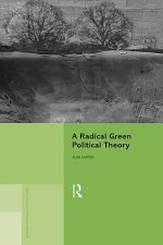 Radical Green Political Theory