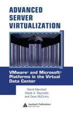 Advanced Server Virtualization