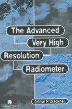 Advanced Very High Resolution Radiometer, AVHRR
