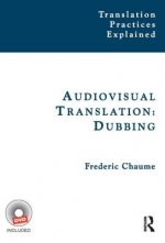 Audiovisual Translation: Dubbing