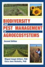 Biodiversity and Pest Management in Agroecosystems, Second Edition