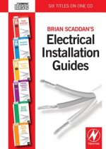 Brian Scaddan' Electrical Installation Guides