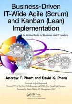 Business-Driven IT-Wide Agile (Scrum) and/or Kanban (Lean) Implementation