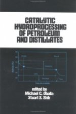 Catalytic Hydroprocessing of Petroleum and Distillates