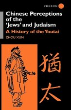 Chinese Perceptions of the Jews and Judaism