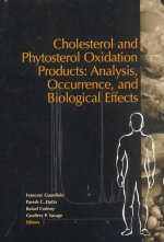 Cholesterol and Phytosterol Oxidation Products