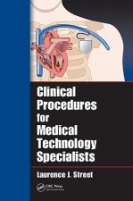 Clinical Procedures for Medical Technology Specialists