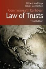 Commonwealth Caribbean Law of Trusts