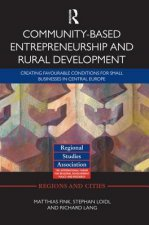 Community-based Entrepreneurship and Rural Development