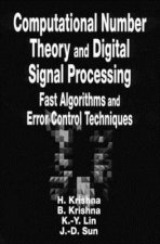 Computational Number Theory and Digital Signal Processing