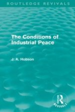 Conditions of Industrial Peace