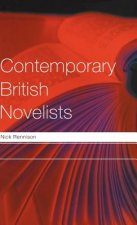 Contemporary British Novelists