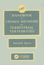 CRC Handbook of Census Methods for Terrestrial Vertebrates