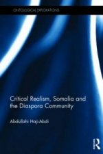 Critical Realism, Somalia and the Diaspora Community