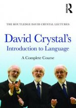David Crystal's Introduction to Language