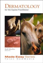 Dermatology for the Equine Practitioner