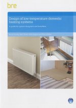 Design of Low-temperature Domestic Heating Systems