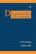 Dictionary of Lexicography