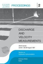 Discharge and Velocity Measurements