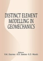 Distinct Element Modelling in Geomechanics