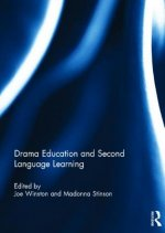 Drama Education and Second Language Learning