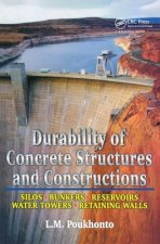 Durability of Concrete Structures and Constructions