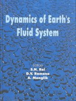 Dynamics of Earth's Fluid System