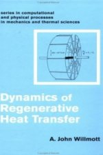 Dynamics of Regenerative Heat Transfer