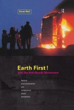 Earth First: Anti-Road Movement