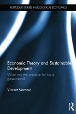 Economic Theory and Sustainable Development