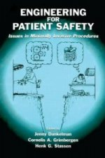 Engineering for Patient Safety