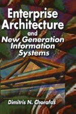 Enterprise Architecture and New Generation Information Systems