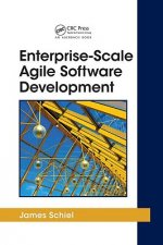 Enterprise-scale Agile Software Development