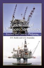 Essentials of Offshore Structures